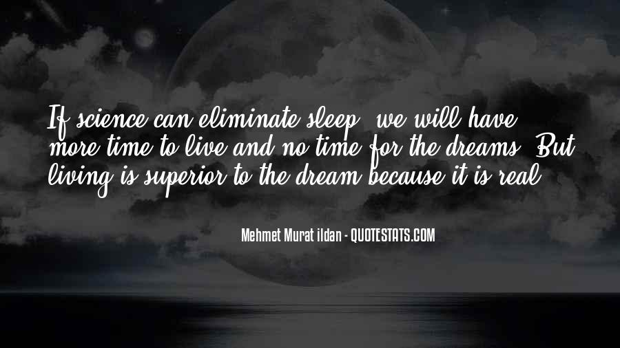 Quotes About No Sleep #183434