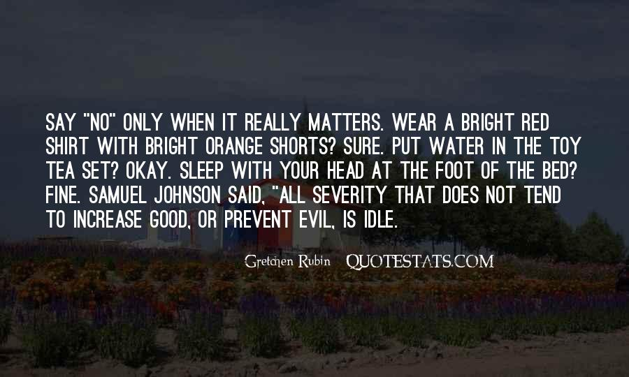 Quotes About No Sleep #264886