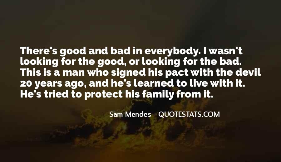 Quotes About Who Is Family #185468