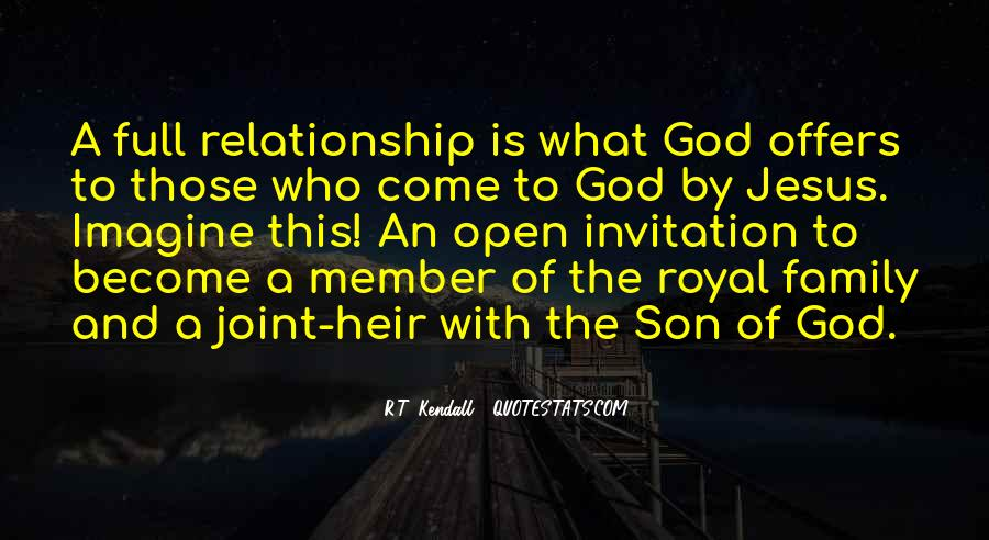 Quotes About Who Is Family #34083