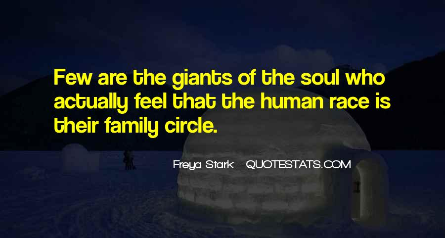 Quotes About Who Is Family #86389
