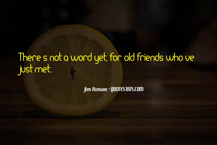 Quotes About Friendship Calligraphy #152020