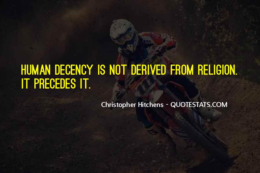Quotes About Humanism #247995