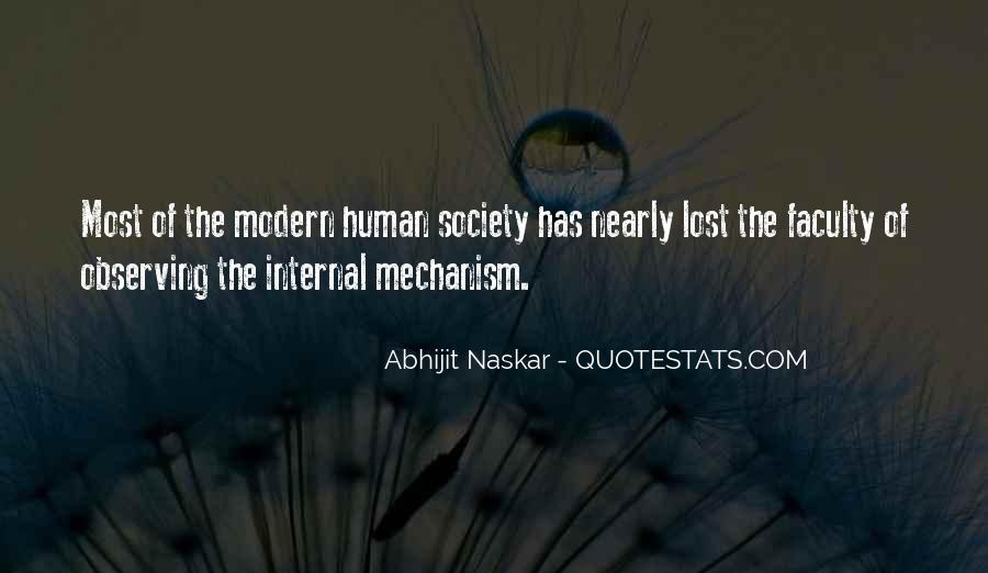 Quotes About Humanism #467676