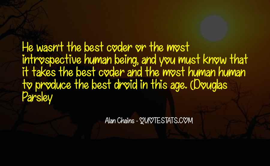 Quotes About Humanism #545045