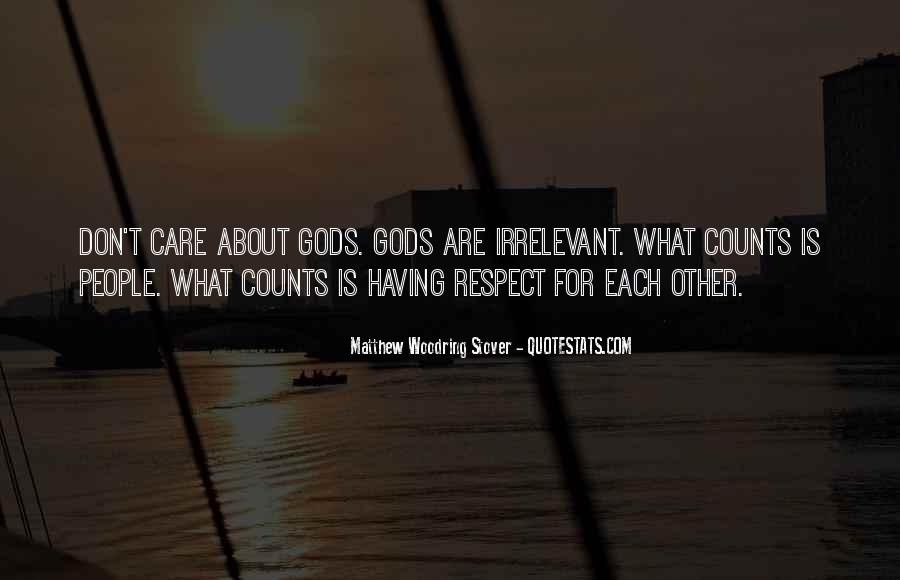 Quotes About Humanism #550026