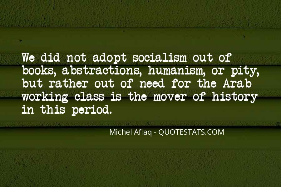 Quotes About Humanism #685698