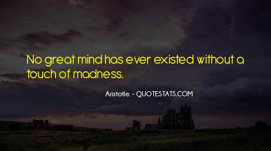 Quotes About Genius Mind #1146136