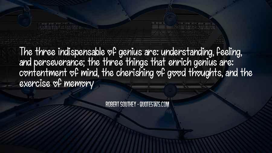 Quotes About Genius Mind #1502723