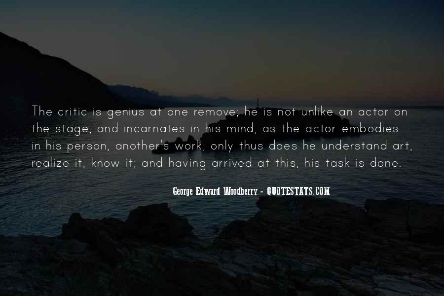Quotes About Genius Mind #711393