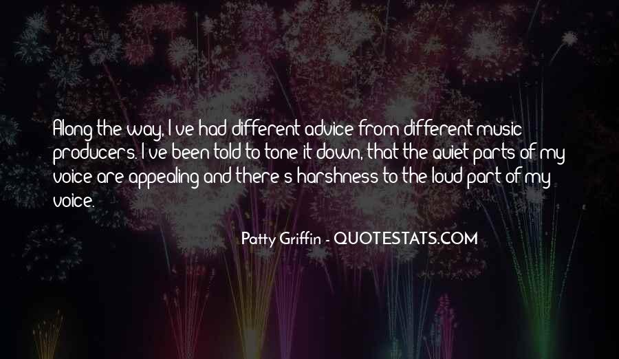 Quotes About Loud Music #421294