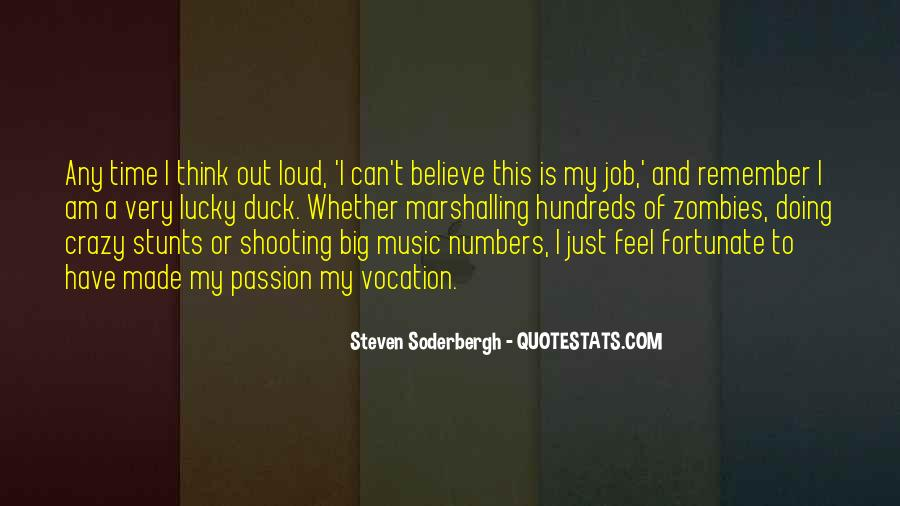 Quotes About Loud Music #599243