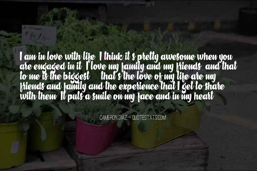 Quotes About My Pretty Face #1643999