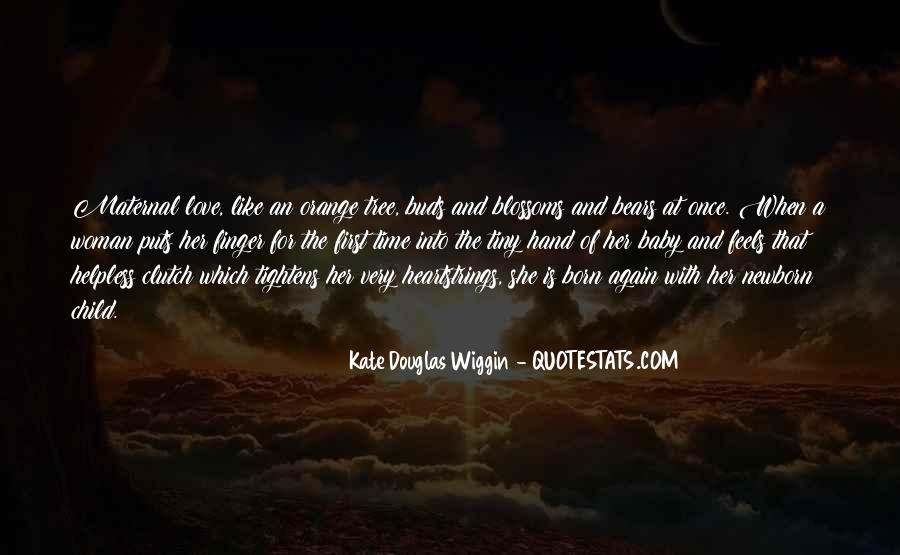 Quotes About My First Born Daughter #1013955