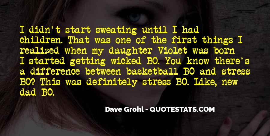 Quotes About My First Born Daughter #1811178