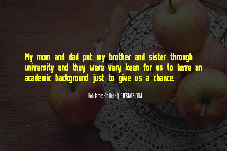 Quotes About Mom And Sister #748264