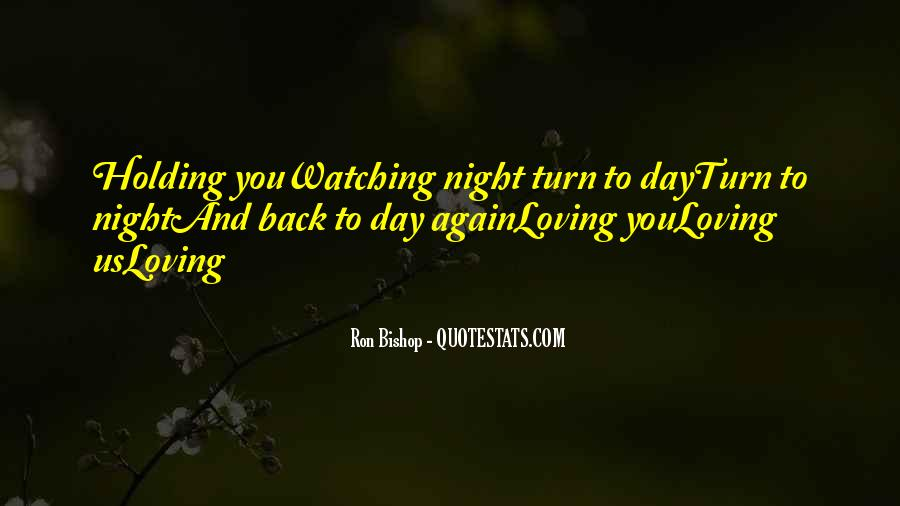 Quotes About Holding Back Love #1598282
