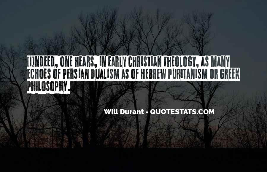Quotes About Non Dualism #952430