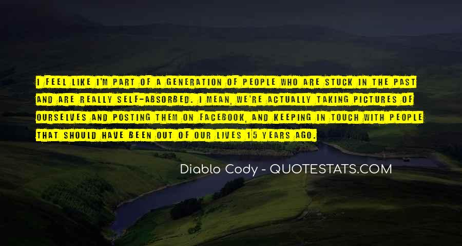Quotes About Posting What I Want #617283