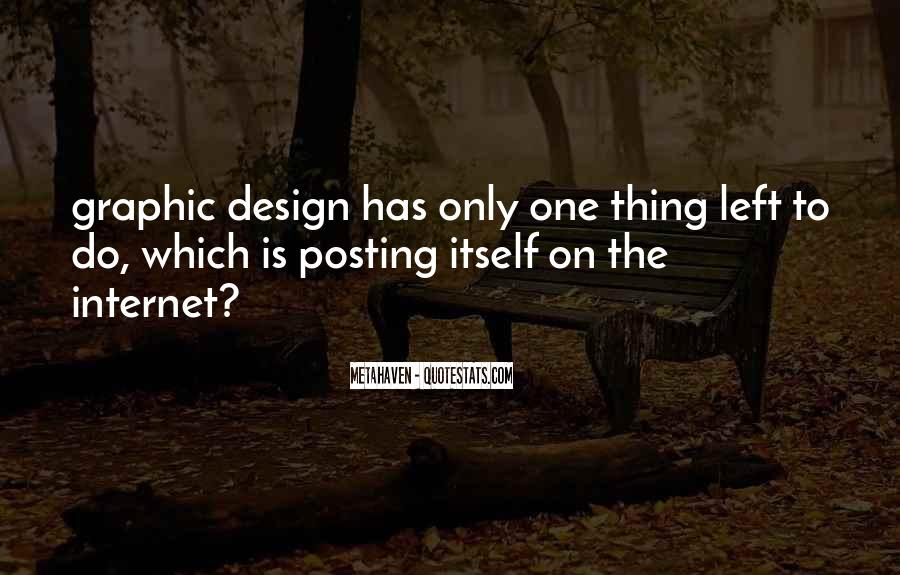 Quotes About Posting What I Want #621308