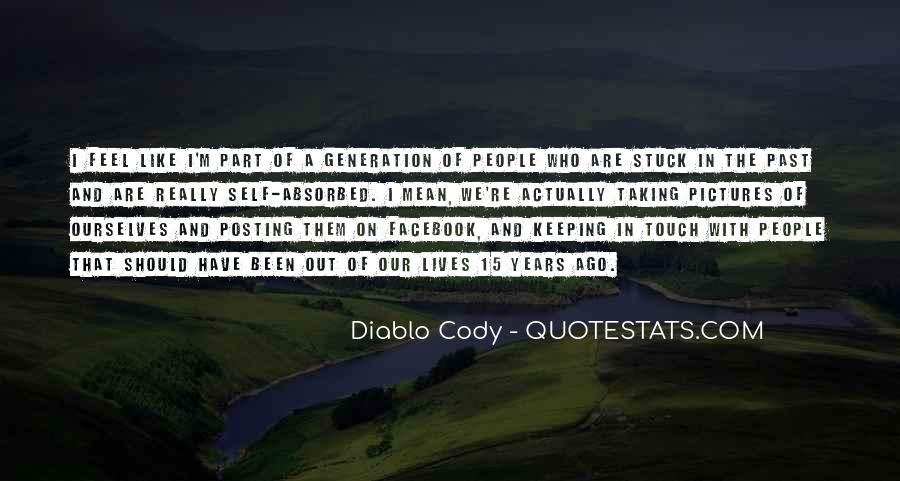 Quotes About Posting Pictures On Facebook #617283