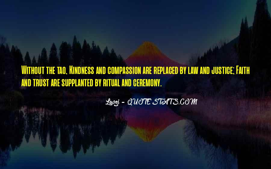 Quotes About Ceremony And Ritual #1666884