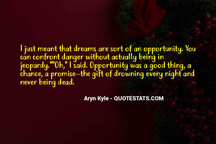 Quotes About Night Dreams #261518