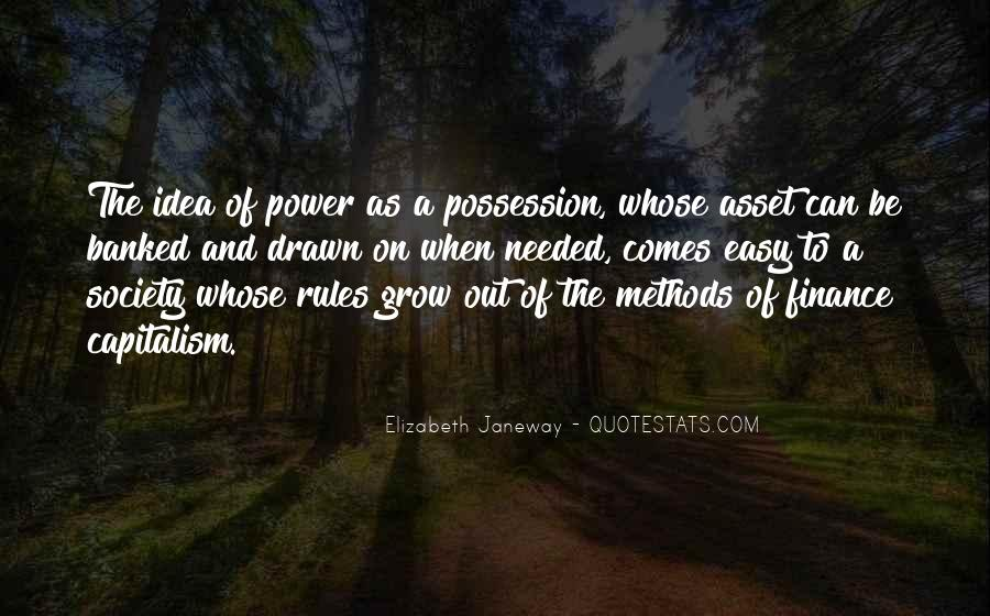 Quotes About Possesive #356655