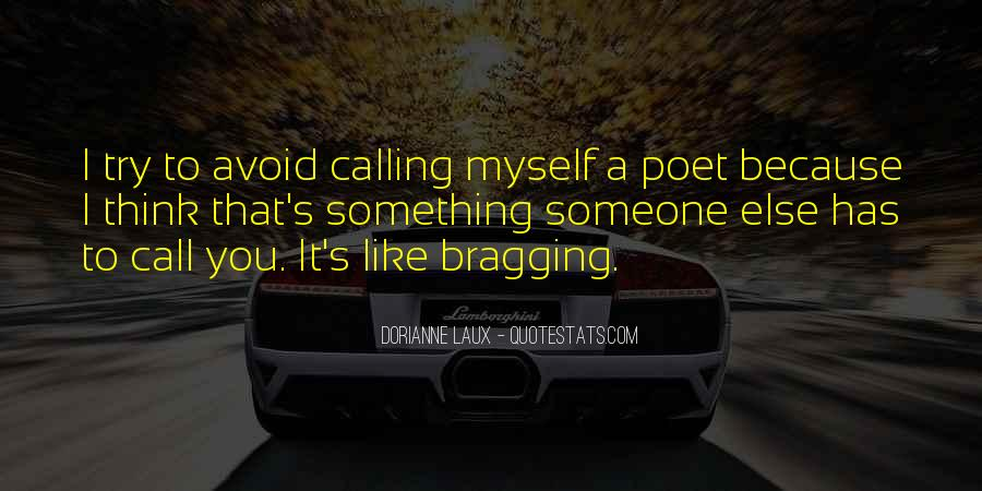 Quotes About Thinking You Like Someone #1369524