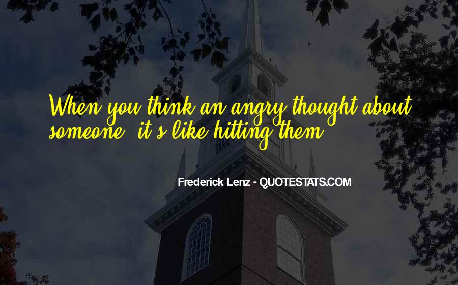 Quotes About Thinking You Like Someone #1440986