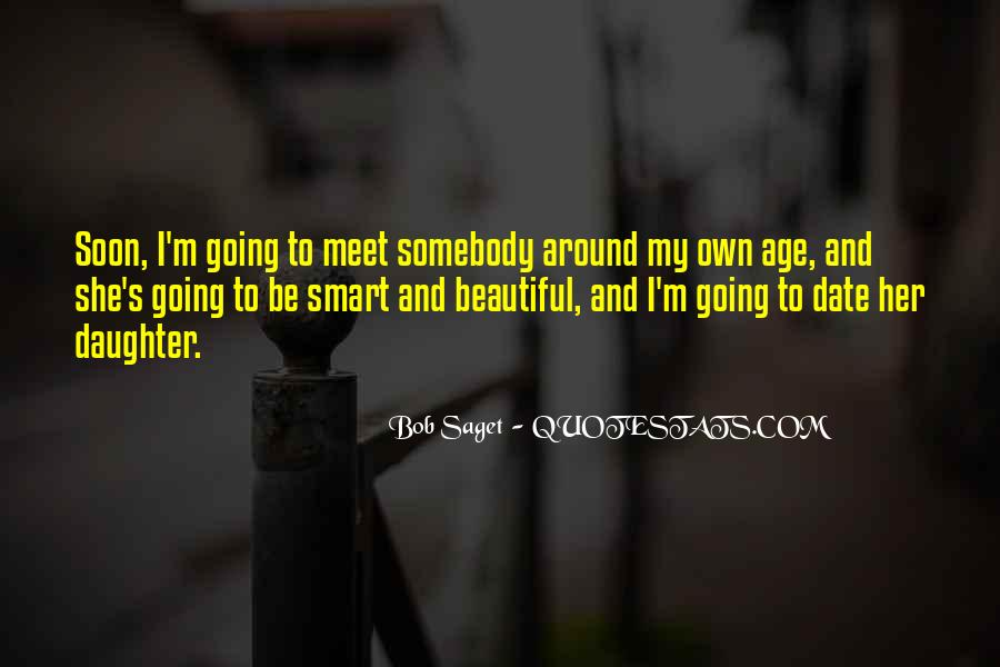 Quotes About Smart And Beautiful #1139628