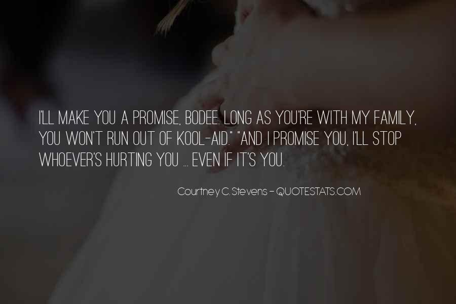 top quotes about i won t hurt you famous quotes sayings