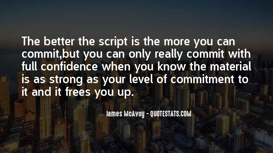 Quotes About Levels #3357
