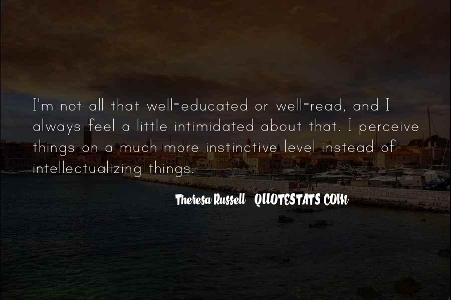 Quotes About Levels #40745