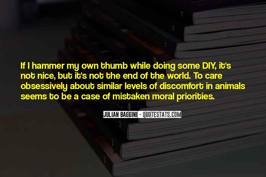 Quotes About Levels #43674
