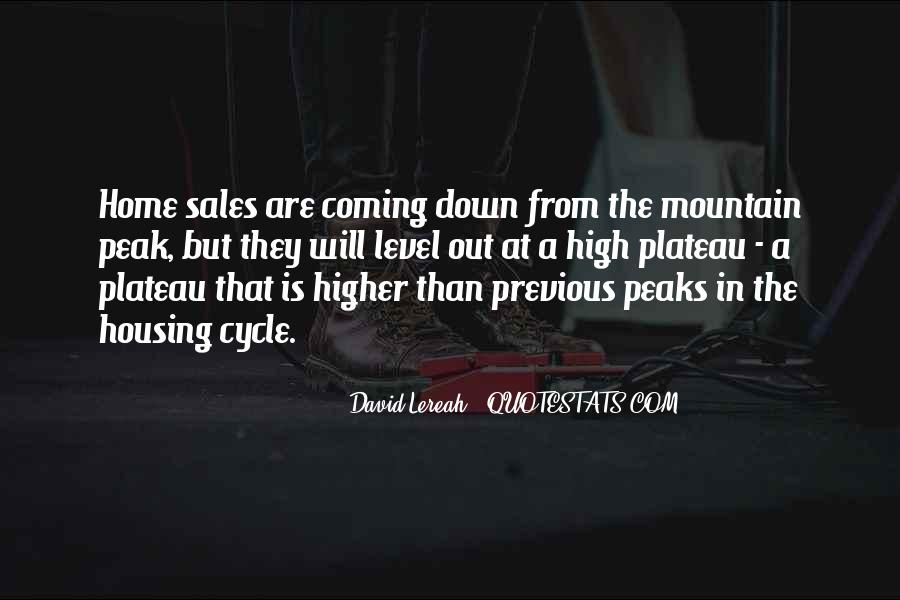 Quotes About Levels #49237