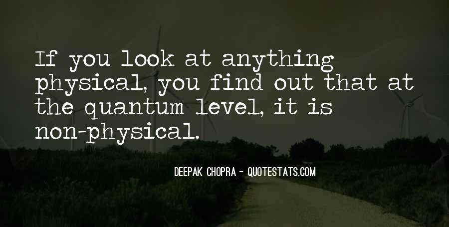 Quotes About Levels #59429