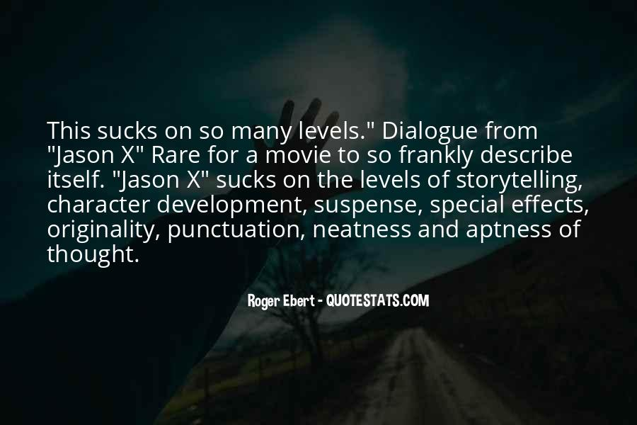 Quotes About Levels #63999