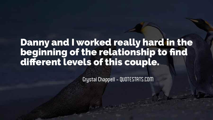 Quotes About Levels #65813