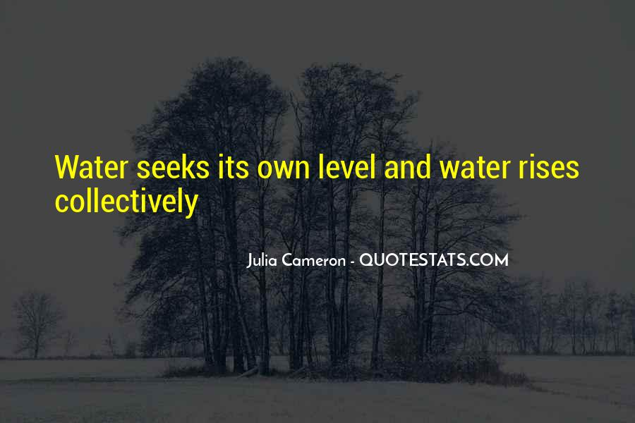 Quotes About Levels #68204