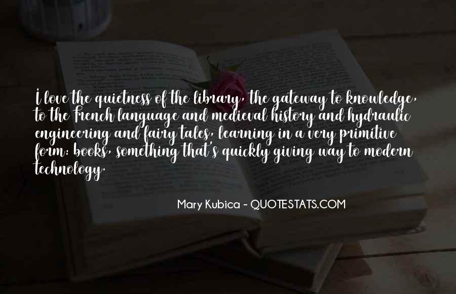 Quotes About History And Learning #1032796