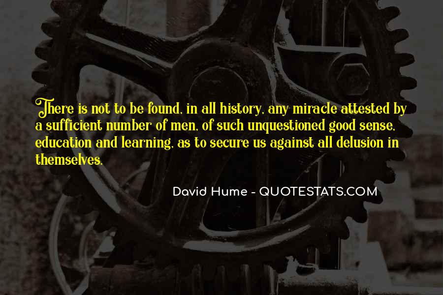 Quotes About History And Learning #1305557