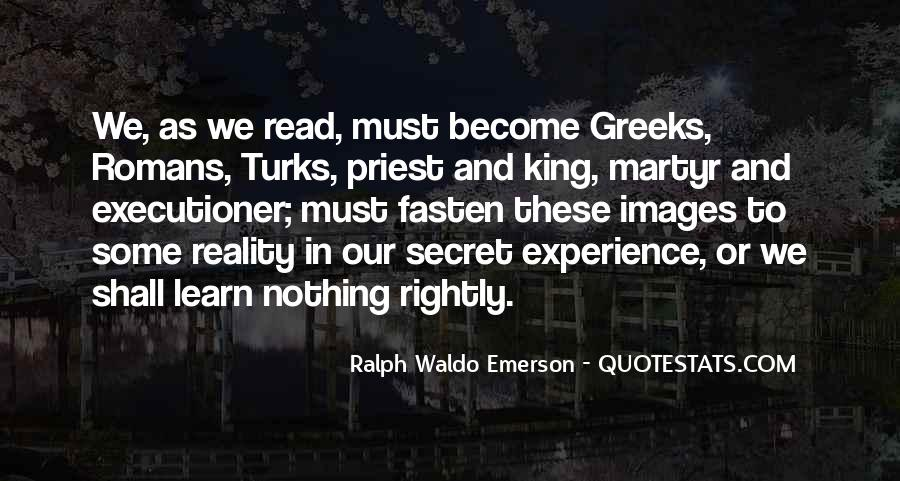 Quotes About History And Learning #1354790