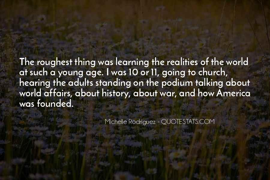 Quotes About History And Learning #303140