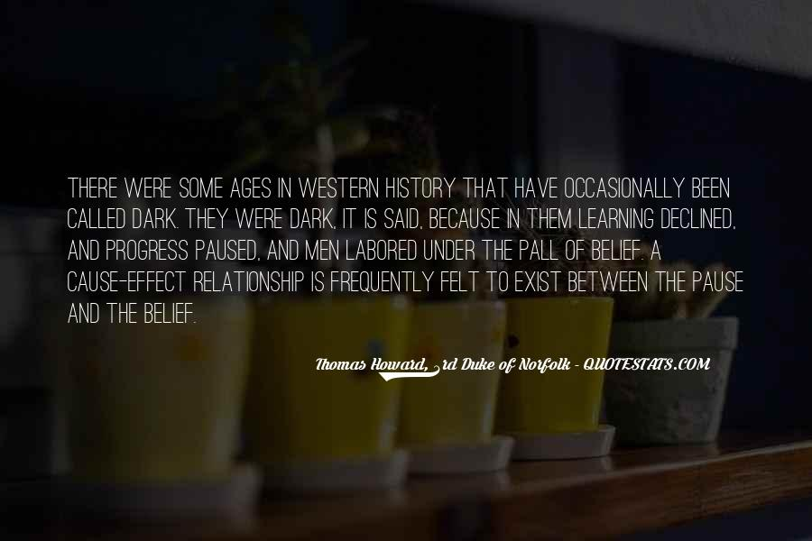 Quotes About History And Learning #937238