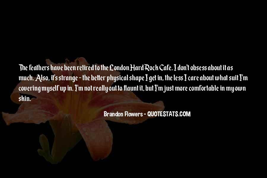 Quotes About Why Should I Care If You Don't #13796