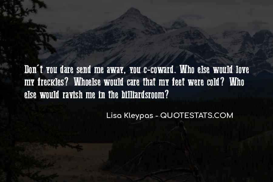 Quotes About Why Should I Care If You Don't #14522