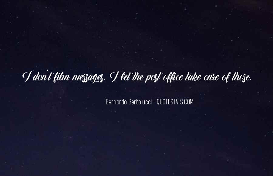 Quotes About Why Should I Care If You Don't #5140