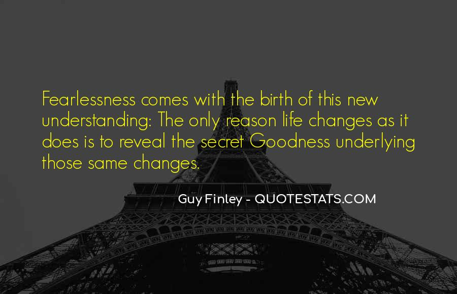 Quotes About New Life Birth #1584273
