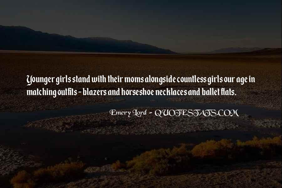 Quotes About Blazers #1192815